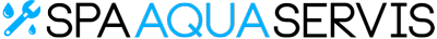Servis vířivých van Logo